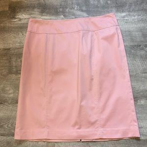 Talbots pencil skirt size 14.
